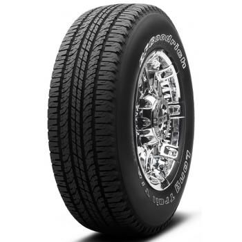 Bfgoodrich Tires 4x4 Jeep